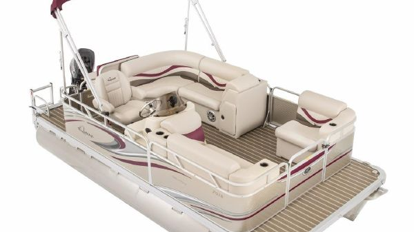 APEX MARINE Qwest Adventure 7516 Cruise Deluxe