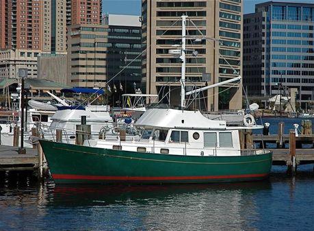 Willard Marine 40 image