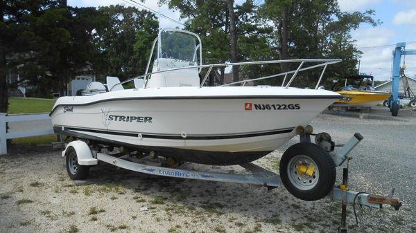 Striper 185 CC