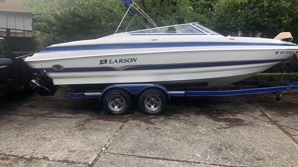 Larson LXI248