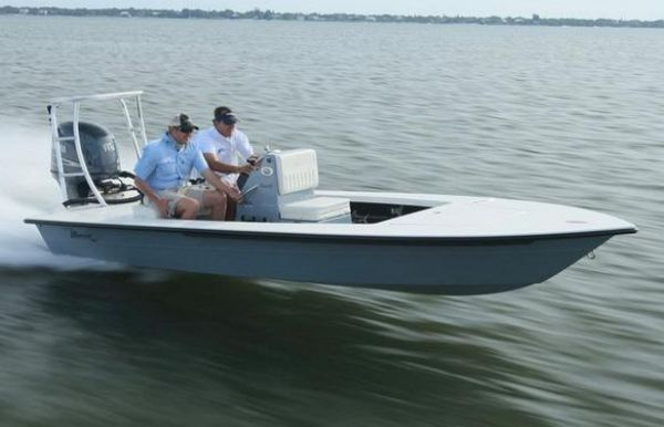 2019 Maverick Boat Co. 18 HPX-V