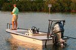 Maverick Boat Co. 18 HPX-Vimage