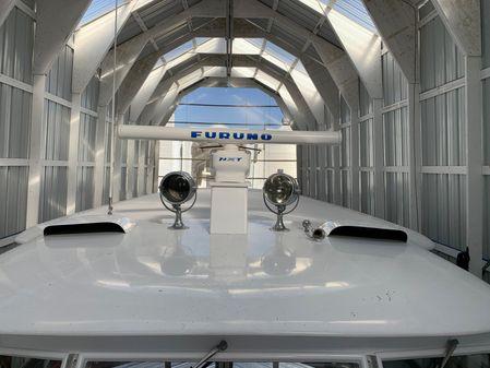 Chris-Craft Flushdeck Salon Motoryacht image