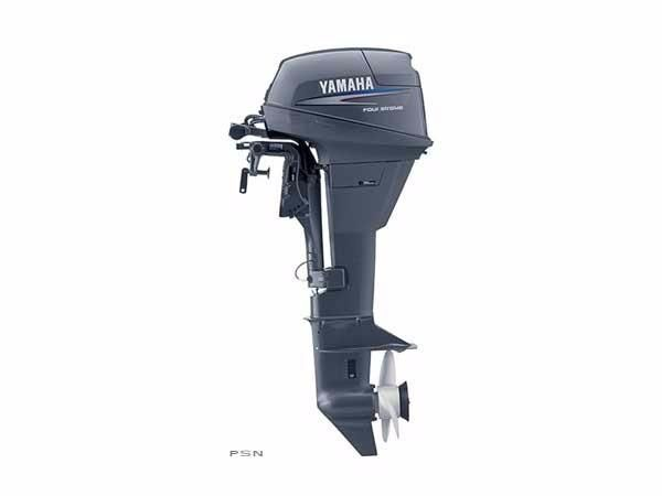 Yamaha Outboards f4mlh