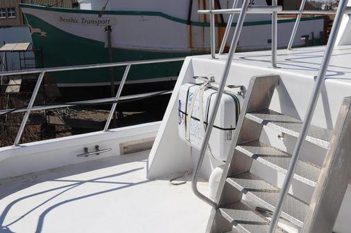 Davie Brothers 55 Trawler image
