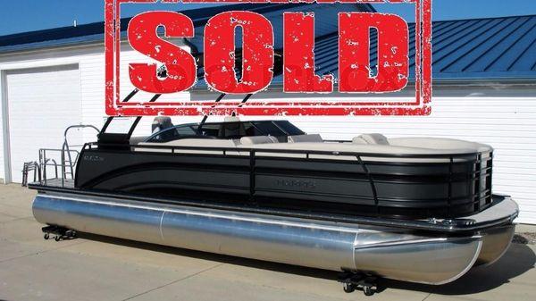 Harris Solstice 250 DC