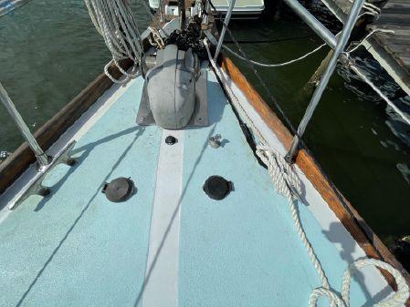 Gulfstar 47 Sailmaster image