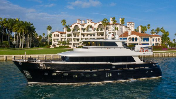 Fifth Ocean Yachts 24