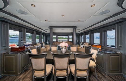 Fifth Ocean Yachts 24 image
