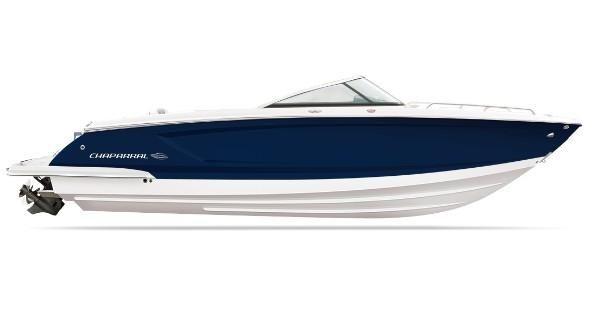 Chaparral 257 SSX