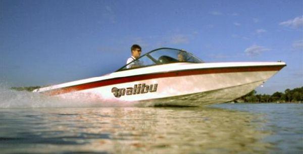Malibu Sportster image