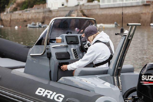 Brig Eagle 5 image