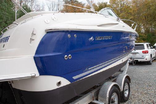 Monterey 250 Cruiser image