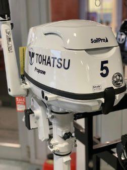 Tohatsu MFS5CLPGSPROL image