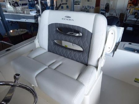 Cobia 220 Center Console image
