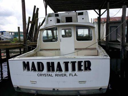 Hatteras 34 Sportfish image