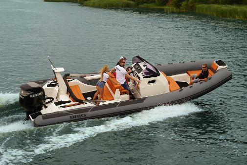 Brig Inflatables Eagle 8 image