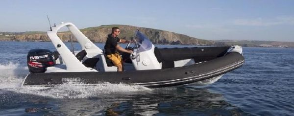 Brig Inflatables Eagle Luxury 650H In-Stock image
