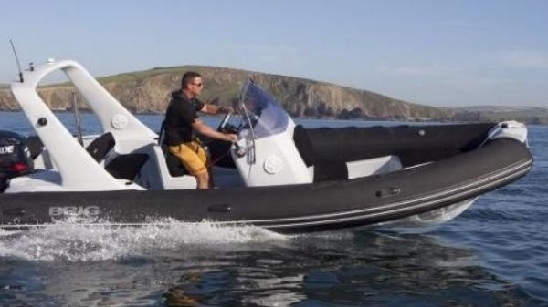 Brig Inflatables Eagle Luxury 650H In-Stock