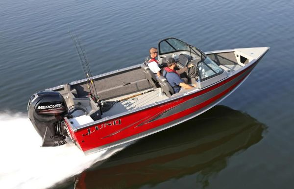 2020 Lund 1800 Sport Angler
