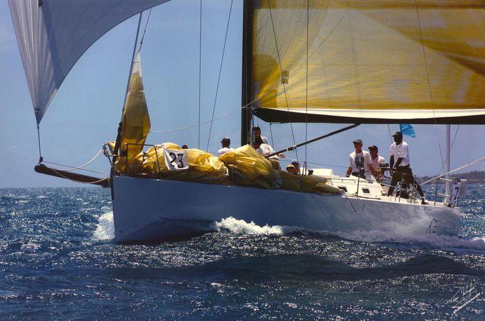 2000 J Boats J/145