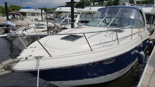 Chaparral 330 Signature 33 Chaparral 330 Signature 2005