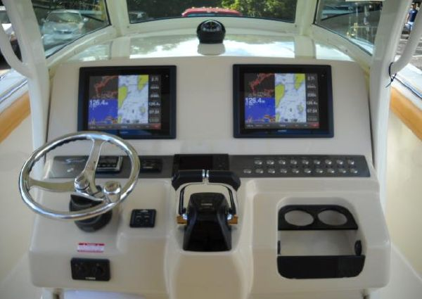 Scout 300 LXF image