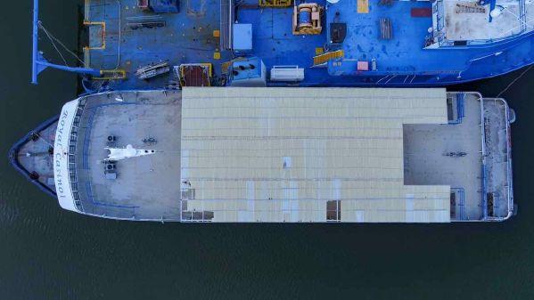Duckworth Passenger Vessel image
