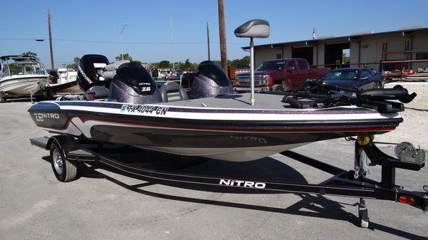 Nitro Z6DC