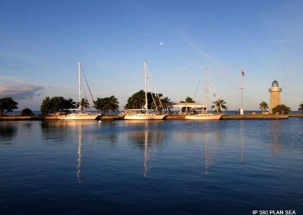 Island Packet 380 image