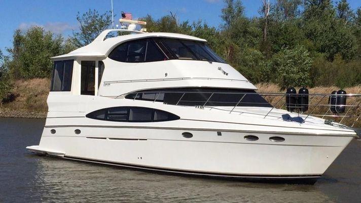 Carver 506 Motor Yacht - main image