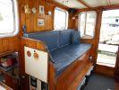 Custom Joseph Conboy 39 Pilot Houseimage