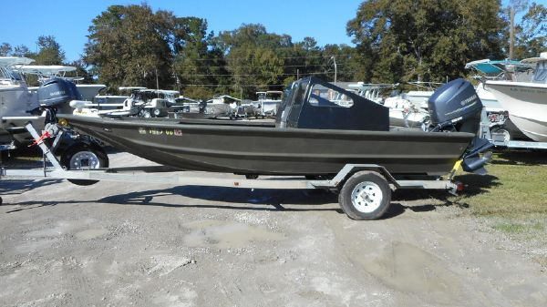 Sculley 18 Dual Console