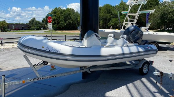 Avon Sea Sport 490 DL
