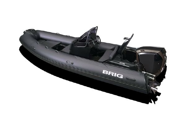 2019 Brig Inflatables Eagle 5