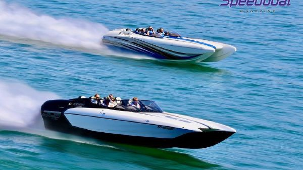 Daves Custom Boats M31