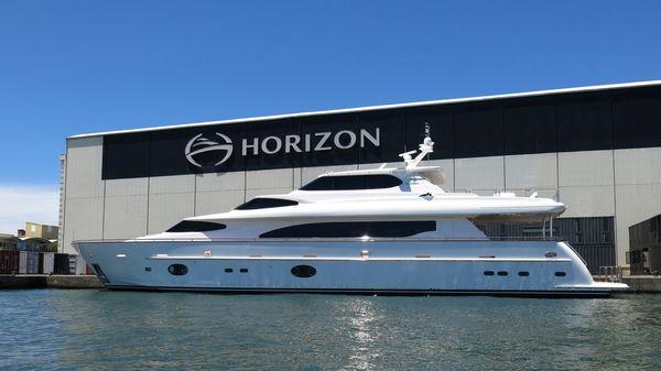 Horizon RPH 105 with SKYLOUNGE