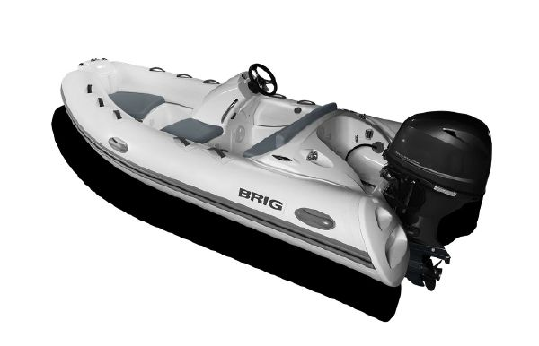 2019 Brig Inflatables Eagle 380