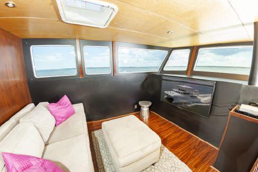 Custom Catamaran image
