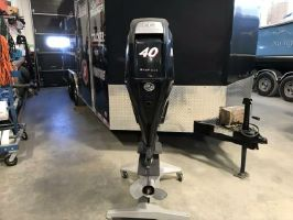 Mercury Fourstroke HP 40 ELPT Big Foot