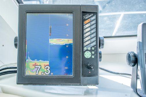 Starfisher 840 WA image