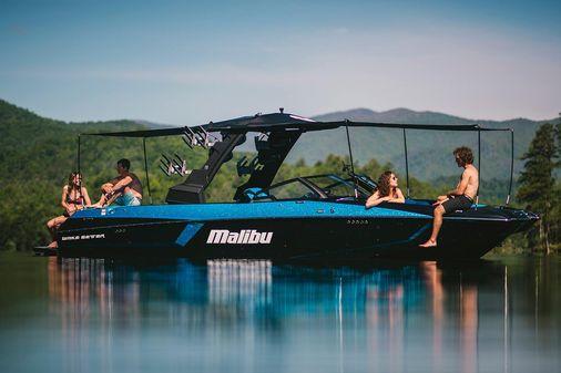 Malibu Wakesetter 24 MXZ image