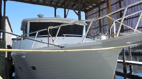 Magna Marine 48 Nova Scotia