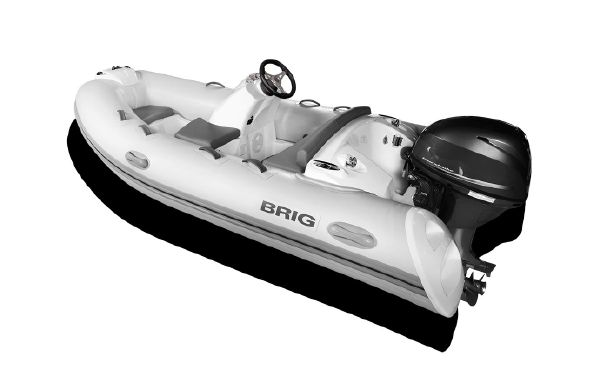 2019 Brig Inflatables Eagle 340