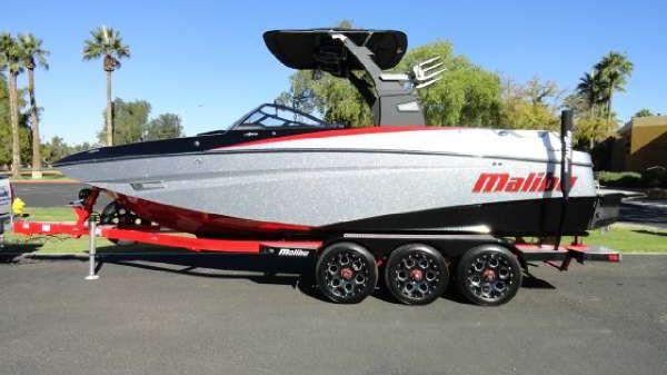 Malibu M235
