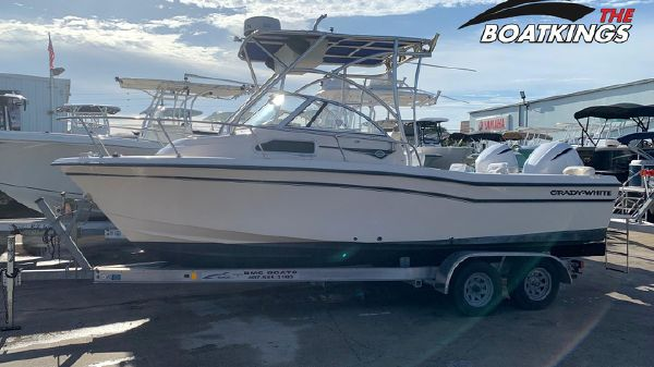 used Boats For Sale - The Boat Kings