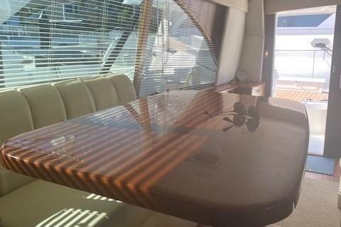 Ocean Yachts Sportfish image