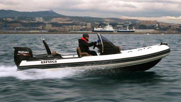 Brig Inflatables Eagle Luxury 6H image