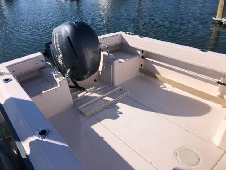 Grady-White 226 Seafarer image