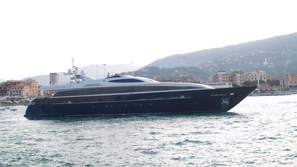 Cantieri Navali Lavagna Admiral 42